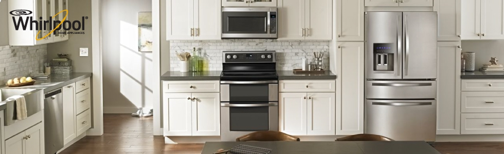 Whirlpool Appliances